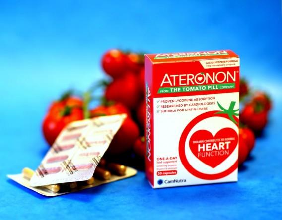 ateronon heart