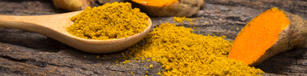 Getting your turmeric top up