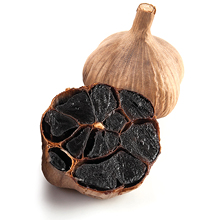 Black Garlic can help maintain a healthy cholesterol level